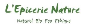 logo L'Épicerie Nature