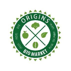 Origins Bio Market  BRUXELLES